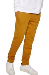 Topman Tristan Jogger Pants Yellow