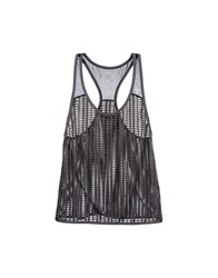 Freddy Topwear Vests Women Grey