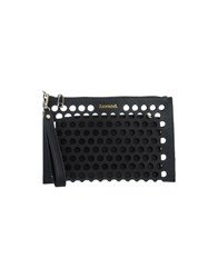 Lavand. Handbags Black