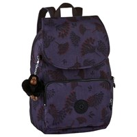 Kipling Cayenne Small Backpack Floral Night