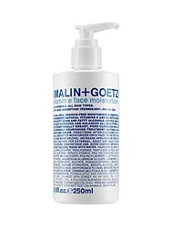 Malin Goetz Vitamin E Face Moisturizer Pump No Color