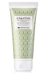 Origins A Perfect World Tm Highly Hydrating Body Lotion With White Tea