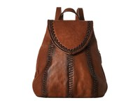 Scully Allesandra Backpack Tan Backpack Bags
