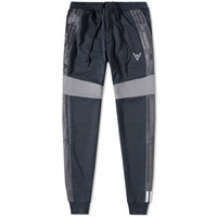 Adidas X White Mountaineering Challenger Track Pant Black