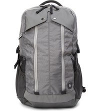 Victorinox Altmontslimline 15.6 Laptop Backpack Grey