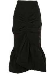 Alice Mccall Surrender Skirt Black