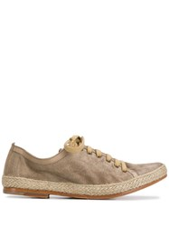 N.D.C. Made By Hand Lace Up Shoes Neutrals
