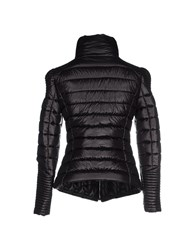 Richmond Coats And Jackets Jackets Women Black
