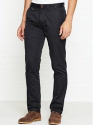 Barbour Neuston Twill Chinos Navy