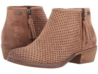 Roxy Fuentes Brown Women's Boots