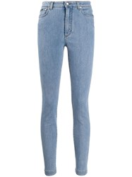 Dolce And Gabbana High Rise Skinny Jeans 60