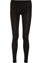 Splendid Stretch Jersey Leggings