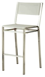 Barlow Tyrie Equinox Counter Height Side Chair