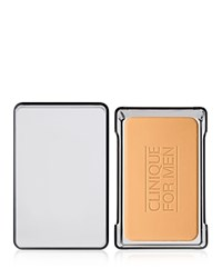 Clinique For Men Face Soap Extra Strength With Dish No Color