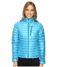 Marmot Quasar Jacket Blue Sea Women's Coat
