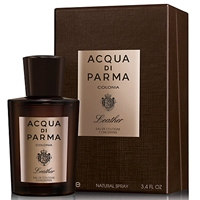 Acqua Di Parma Colonia Leather Eau De Cologne Spray 100Ml