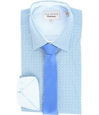 Ted Baker Titas Endurance Timeless Shirt Blue Men's Clothing