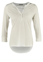 Marc O'polo Long Sleeved Top Light Beach Beige