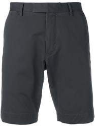 Polo Ralph Lauren Slim Fit Shorts Black