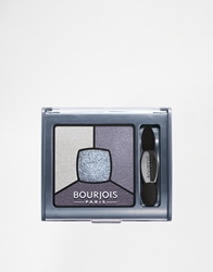 Bourjois Smoky Stories Oceanobsession