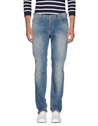 Williams Wilson Jeans Blue