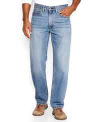 Levi's 550 Relaxed Fit Jeans Lost