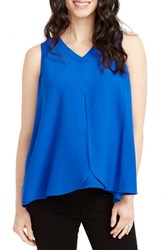 Rosie Pope Women's Aria Maternity Nursing Top Vivid Cobalt