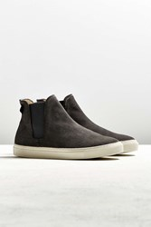 Hudson H By Malby Sneaker Charcoal