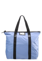 Day Birger Et Mikkelsen Gweneth Tote Bag Colony Blue Light Blue