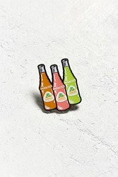 Urban Outfitters Jarritos Pin Multi