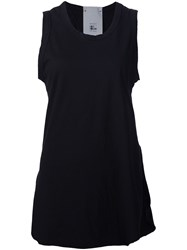 Lost And Found Rooms Sleeveless Top Black