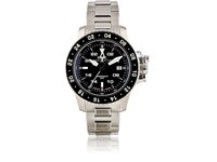 Ball Watch Men's Engineer Hydrocarbon Aerogmt Black