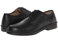 Finn Comfort Hilversum 1209 Black Men's Shoes
