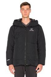 Arc'teryx Ceres Sv Parka Black