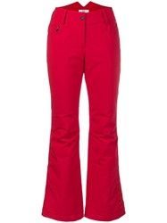 Rossignol Palmares Pants Red