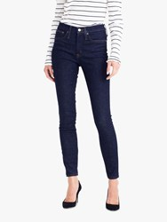 J.Crew 9 High Rise Lookout Jeans Classic Rinse