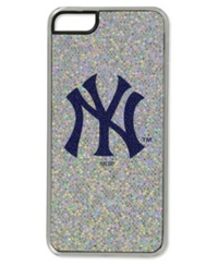 Coveroo New York Yankees Iphone 5 Case Silver