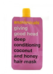 Anatomicals Giving Good Head Deep Conditioning Hair Mask 45Ml
