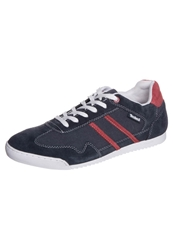 Dockers By Gerli Trainers Navy Rot Blue