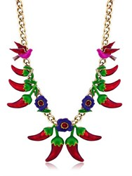 Tommaso Lonardo Spicy Necklace