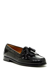 Cole Haan Pinch Shawl Bow Ii Loafer Black