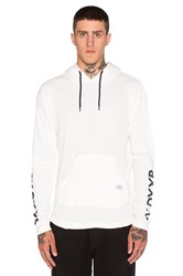 10.Deep Division Hooded Thermal White