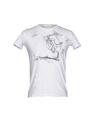 Coast Weber And Ahaus T Shirts White