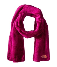 The North Face Denali Thermal Scarf Dramatic Plum Scarves Pink