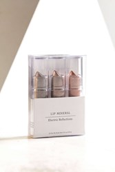 Urban Outfitters Uo Lip Mineral Lipstick Set Gold