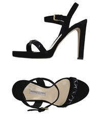 Roberto Festa Footwear Sandals Women Black