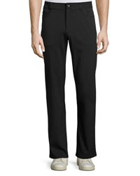 Callaway Five Pocket Stretch Pants Caviar