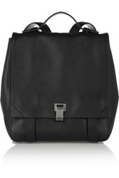Proenza Schouler Ps Courier Leather Backpack