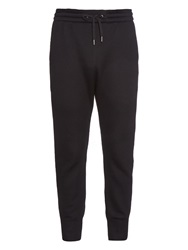 Helmut Lang Double Faced Jersey Track Pants