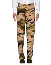 P.A.R.O.S.H. Casual Pants Camel